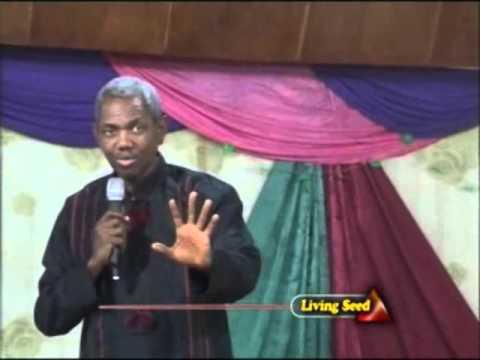 GOD SET TIME FOR DEFINITE  FULFILMENT BY GBILE AKANNI