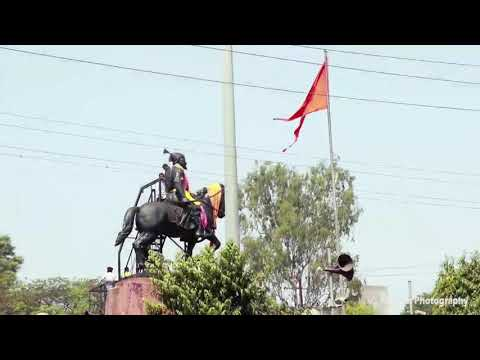 BF BOYS Ichalkaranji shivjayanti Official video 2K18🚩