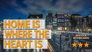 Home is where the heART is hotel review   Hotels in Nijeveen   Netherlands Hotels
