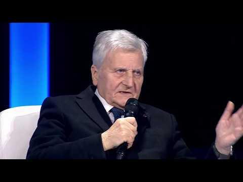 La bulle financière : quels sont les risques d'éclatement ? Jean Claude Trichet
