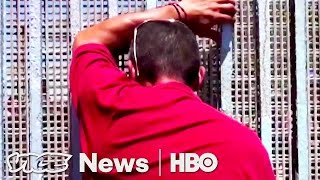 Invisible Americans & Firing Flynn  VICE News Tonight Full Episode (HBO)