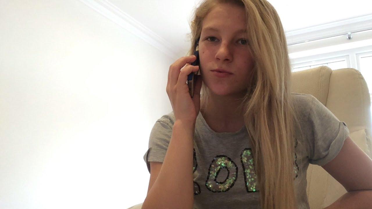hello skit | dizzy callard - youtube