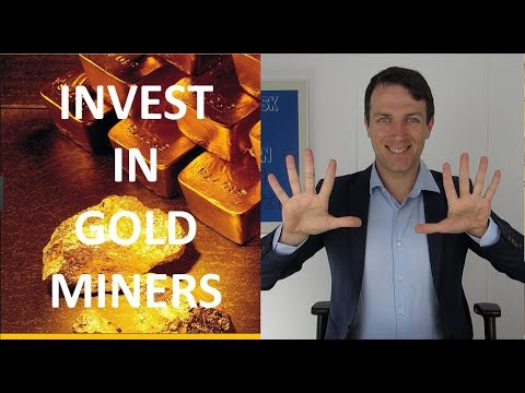 10 Things to Watch When Investing in Junior Gold Miners - 10