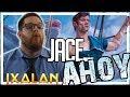 Castaway Jace - Ixalan Lore Lesson