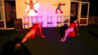 видео Танцевальные шоу балеты Москвы недорого!