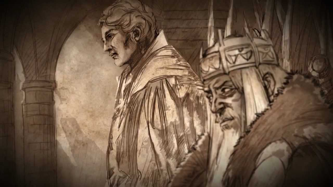 Download History and Lore Mad King Aerys - House Lannister