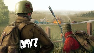 The Craziest Start! - DayZ - Episode 1