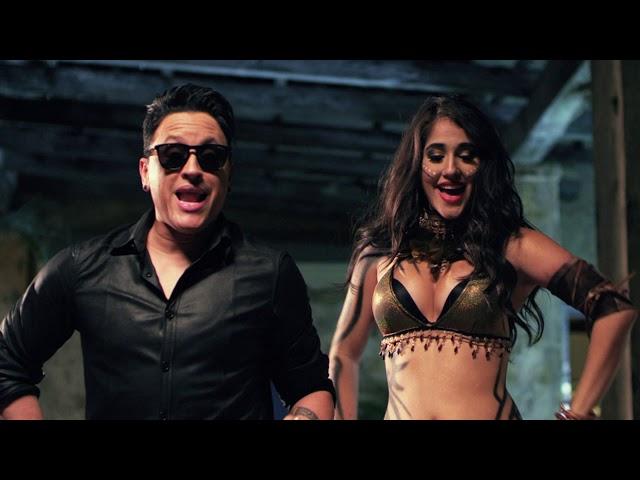 Elvis Crespo & Pitbull/Sopa de Caracol