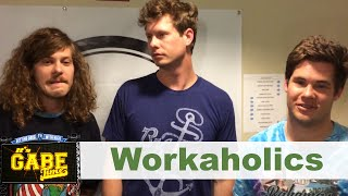 Post Sesh Interview with Workaholics | Getting Doug with High thumbnail
