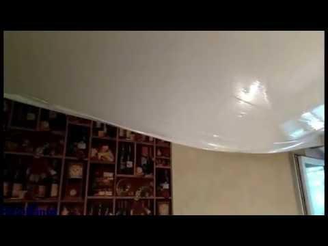 видео: Монтаж натяжных потолков от начала до конца со всеми нюансами