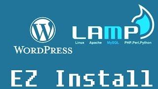 Linux #11 - Déployer un site Wordpress sur un LAMP