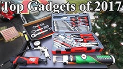 Top 5 Car Guy Gadgets and Tools of 2017 (Christmas Gift Ideas)