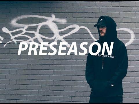 Tom Taylor | Preseason