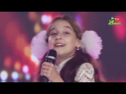 Vladlena Lisii – Adio Scoala – Cantece pentru copii in limba romana