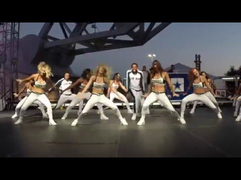"#DCRB ""I Wanna Rock"" x 2 Live Crew 