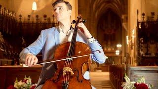 Johann Sebastian Bach - Suite for Violoncello solo No. 3 C-major - Johannes Raab