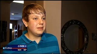 Teen who filmed McKinney pool party takedown video speaks out