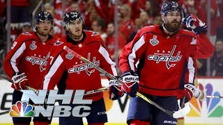 Why the Stanley Cup is so special I NHL I NBC Sports