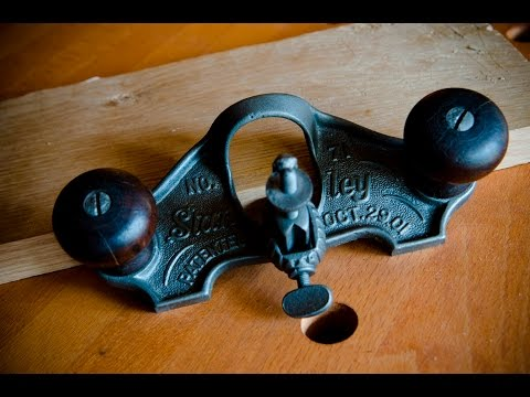 Understanding and Choosing Antique Router Planes