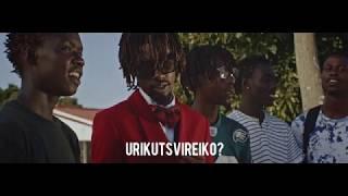 Enzo Ishall - Urikutsvireiko (Official Video)