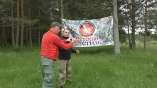 Самооборона на Основе Ножевого боя Система Спецназ