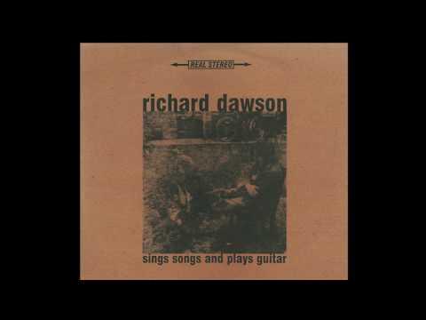 Richard Dawson  - Birds Are Circling 'Round My Head