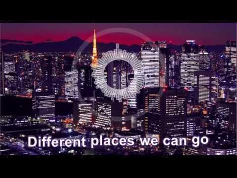 Jinco-Tokyo [LYRICS]