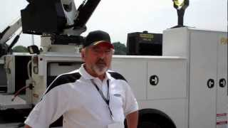 Video still for Towmaster Expo - Product Line