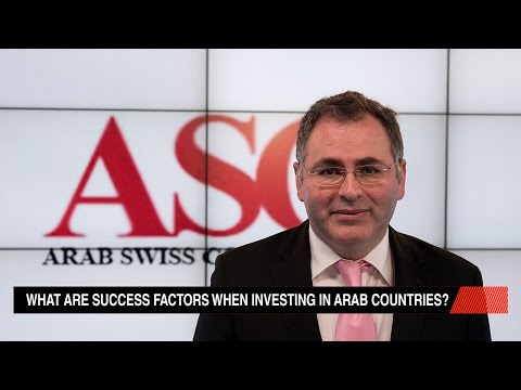 Investing in Arab Countries