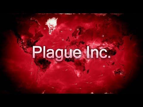 Восстание обезьян разгромлено. Plague Inc: Evolved