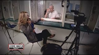 Robert Pruett Put to Death After Corrections Officer Dies - Crime Watch Daily with Chris Hansen