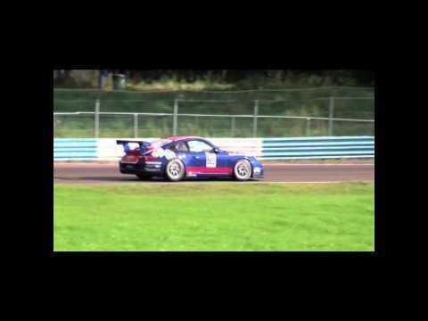 Porsche Sports Cup Scandinavia 2011