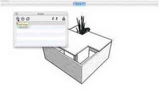 SketchUp: Creating scenes