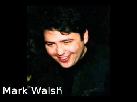Mark Walsh on Psycho & Sparks Radio Show 5/5/2011