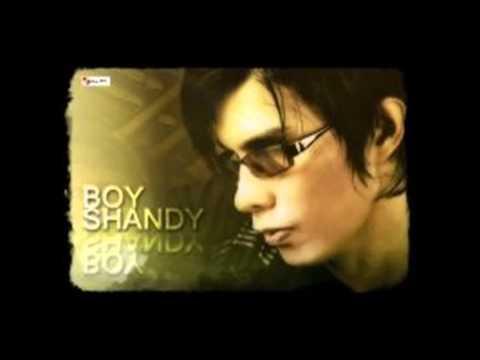 Boy Shandy ► Rindu Di Awan Biru ♪ ♪