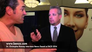 Benco Dental FACD 2014 Thumbnail