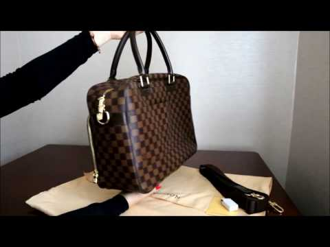 a8cab344f3a5 Luxury Review Series   Louis Vuitton Icare - Action.News ABC Action ...
