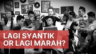 Gambar cover Lagi Syantik - Siti Badriah (Choral Acappella) feat. THE OV SINGERS