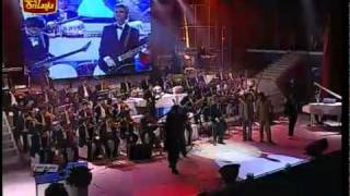 Ma handawala - Bathiya & Santhush ( Live performance at SAGA 2010)