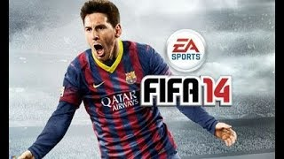 Descargar FIFA14 portable para pc