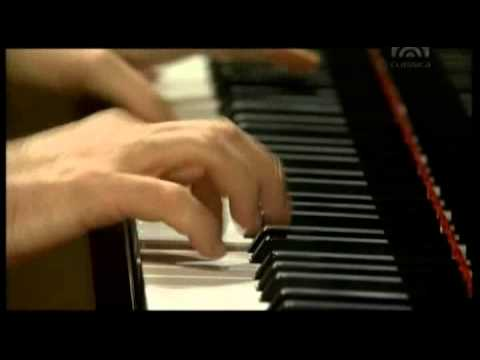 Mozart, Violinsonate G Dur KV 301   Anne Sophie Mutter Violine), Lambert Orkis (Klavier)