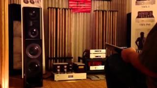 acoustic zen crescendo triode