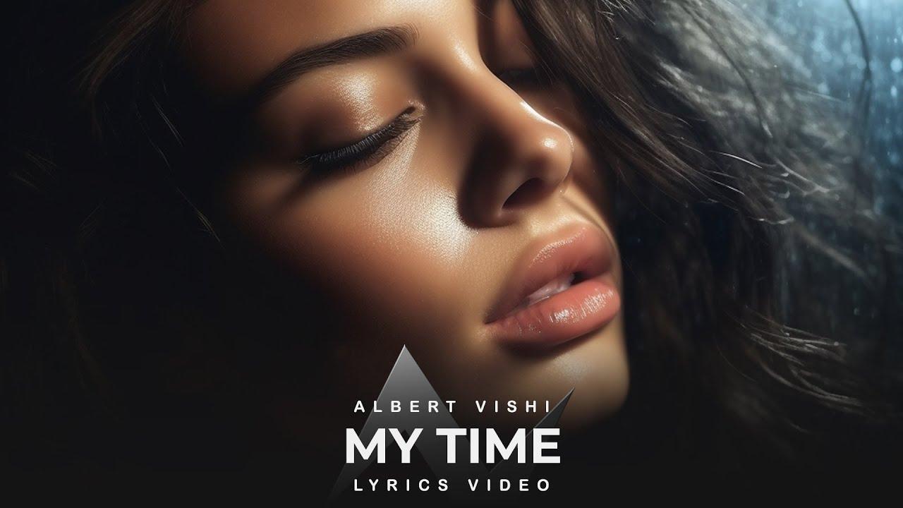 Alan Walker Style , Albert Vishi - My Time