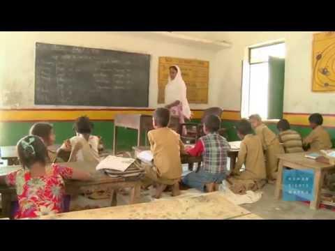 India: Marginalized Children Denied Education