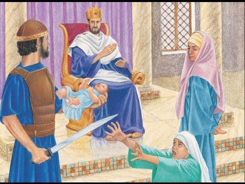 43 - שלמה המלך