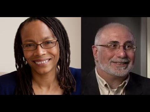 Dorothy Roberts and Jonathan Marks Web Conversation