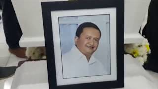Bapa Kami Totok Pujianto, lagu ciptaannya turut menghantar ke tempat peristirahatannya yang terakhir
