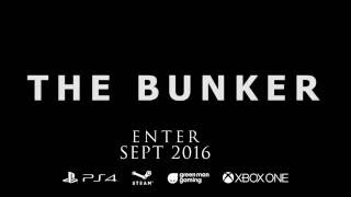THE BUNKER - Video Game (2016) Launch Trailer