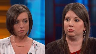 'You Have To Admit She Is Pretty Stable,' Says Dr. Phil To Guest Who Claims Her Sister Is An Unfi…