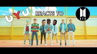 FGC Pro Gamers React to K-Pop: BTS - DNA
